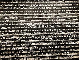 「カタストロフと美術の力」出品作